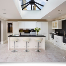 Bespoke fitted kitchens by Kitchens by Design in Bristol