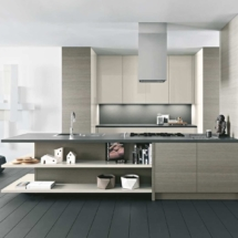 kitchen-design-modern-kitchen-design-of-grey-kitchen-cabinet-with-built-in-cooktop-and-sink-plus-stainless-steel-faucet-applying-modern-design-for-your-kitchen-modern-kitchen-design-l-shape